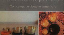 Rilassamento con campane tibetane